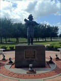 Image for Cy-Fair VFD Monument - Cypress, TX