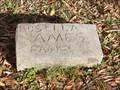 Image for Rosella James Family - College Park Cemetery, Houston, TX