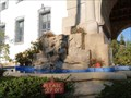 Image for Santa Barbara County Courthouse Fountain