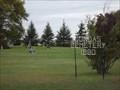 Image for Dundas Cemetery - Teulon MB