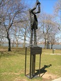 Image for Statue of Liberty Sculpture Garden
