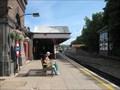 Image for Chesham - Bucks Railway Station