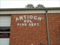 Image for Antioch Vol. Fire Dept.