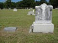 Image for Willie B. Jeter - Mount Pisgah Cemetery - Canton, TX