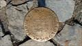 Image for Cascade Pass Geological Survey BM 5392