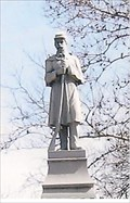 Image for Union Soldier - Macomb, IL