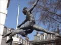 Image for Ballet Dancer - Millbank, London, UK
