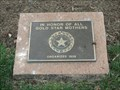 Image for American Gold Star Mothers - Arlington National Cemetery, VA