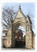 Image for Assumption Convent Archway - Ramsgate, Kent , UK
