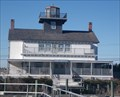Image for Tucker's Island Lighthouse - Tuckerton, NJ