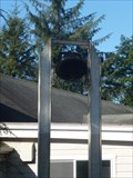 Image for Methodist Church Bell, Skamokawa, WA