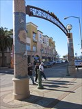 Image for Fruitvale Village Arch - Oakland, CA