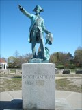 Image for Rochambeau Monument - Newport, RI