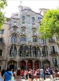Image for Casa Batlló - Antoni Gaudí Modernist Museum - Barcelona, Spain