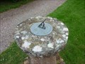 Image for Sundial, St Mary's, Doverdale, Worcestershire, England