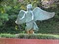 Image for Angel of Hope - Arlington Memorial Cemetery - Atlanta, GA