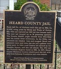 Image for Heard County Jail - Franklin, GA