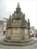 Image for Cross Well - Linlithgow, Scotland