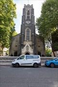 Image for St Paul's Church, Knightsbridge - Wilton Place, London, UK