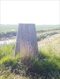 Image for Triangulation Pillar S7536 - Nordelph, Norfolk