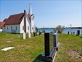 Image for St. Peter's Anglican Church Cemetery - Murphy Cove, NS