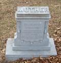 Image for Preston - Mount Muncie Cemetery  -  Lansing, KS