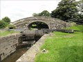 Image for Stone Bridge 1 On Glasson Branch Of The Lancaster Canal - Ellel, UK