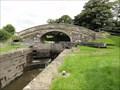 Image for Stone Bridge 1 On Glasson Branch Of The Lancaster Canal - Ellel, UK