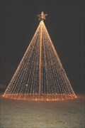 Image for Clarksville Tree Display