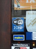 Image for WiFi v resturaci U kormidla - Strašnice, Praha 10, CZ