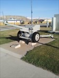 Image for 57mm M1 Anti-tank Gun - Rock Springs WY