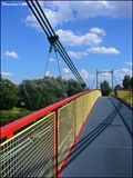Image for Káraný Footbridge / Lávka v Káraném (Czech Republic)