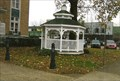Image for Courthouse Gazebo - Somerville, TN