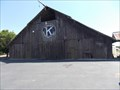 Image for Former Kiwanis' Barn - Atwater CA