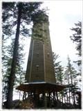 Image for Rozhledna Sedlo (902 m), CZ