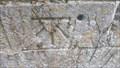 Image for Benchmark & 1GL bolt - St Nicholas - Stretton, Rutland