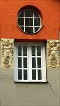 Image for Reliefs at the Neupfarrplatz in Regensburg - Bavaria / Germany