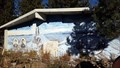 Image for Lake Tahoe Historical Society and Museum Mural - South Lake Tahoe, CA