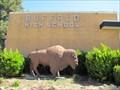 Image for Buffalo High School Bison - Buffalo, Oklahoma