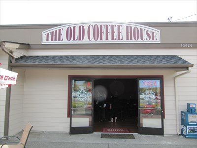 River Edge Coffee Sumner Wa Independent Coffee Shops