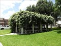 Image for Bee County Courthouse Pergola - Beeville, TX