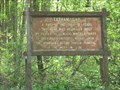 Image for Tatham Gap Rd-highest point. Part of Trail of Tears.