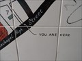 Image for You Are Here - Gunthorpe Street, London, UK