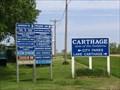 Image for Carthage, South Dakota