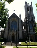 Image for First Presbyterian Church of the Covenant - Erie, PA