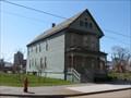 Image for Nash, Rev. J. Edward, Sr., House