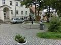 Image for Town Fountain - Boží Dar, Czech Republic