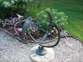 Image for Hatheway House Garden Sundial - Suffield, CT