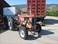 Image for J.I. Case VA Tractor - Osoyoos, British Columbia