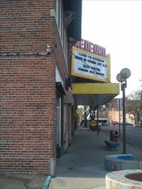 located in Detroit, MI